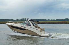 Bayliner 842 Cuddy, Speed- en sportboten Bayliner 842 Cuddy for sale by Schepenkring Hattem
