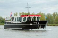 DRENTSCHE TRAWLER FRONT SIT DT1, Motorjacht DRENTSCHE TRAWLER FRONT SIT DT1 for sale by Schepenkring Hattem