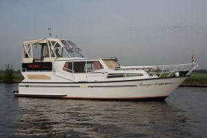 PEDRO ASPRE 35 Top Occasion, Motorjacht PEDRO ASPRE 35 Top Occasion for sale by Schepenkring Hattem