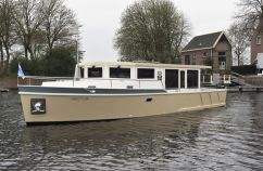 NECTUS YACHT HABIT ONE, Motor Yacht NECTUS YACHT HABIT ONE for sale by Schepenkring Hattem