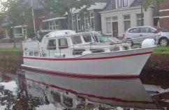 ZIJLMANSKRUISER 1050 GSAK, Motor Yacht ZIJLMANSKRUISER 1050 GSAK for sale by Schepenkring Hattem