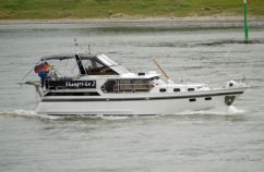 Valkkruiser CONTENT 1260, Motor Yacht Valkkruiser CONTENT 1260 for sale by Schepenkring Hattem