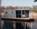 La Mare Houseboats Apartboat, Motoryacht La Mare Houseboats Apartboat Zu verkaufen durch Schepenkring Hattem