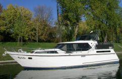 LINDENKRUISER 1270 GRAND LUXE CABRIO, Motor Yacht LINDENKRUISER 1270 GRAND LUXE CABRIO for sale by Schepenkring Hattem