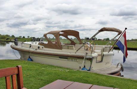 Intercruiser 29 Cabin, Motorjacht Intercruiser 29 Cabin te koop bij Schepenkring Hattem