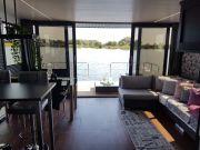 La Mare Houseboats Apartboat XL