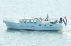 Kloos Kotterjacht 1300, Motor Yacht Kloos Kotterjacht 1300 te koop bij Schepenkring Hattem