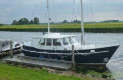 BLOEMSMA KOTTER 1180 AK, Motor Yacht BLOEMSMA KOTTER 1180 AK te koop bij Schepenkring Hattem
