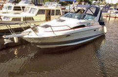 Bayliner 2755 SUNBRIDGE, Speedboat and sport cruiser Bayliner 2755 SUNBRIDGE te koop bij Schepenkring Hattem
