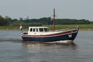 Danish Rose 39, Motor Yacht Danish Rose 39 for sale by Schepenkring Hattem