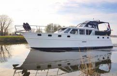 Altena Look 2000, Motor Yacht Altena Look 2000 te koop bij Schepenkring Hattem