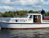 Ten Broeke 945 AK, Motor Yacht Ten Broeke 945 AK for sale by Schepenkring Hattem