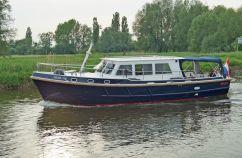 Barkas 1100 OK, Motorjacht Barkas 1100 OK te koop bij Schepenkring Hattem