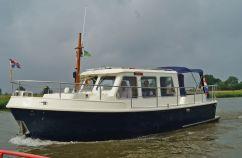 Hellingskip 850 OK, Motorjacht Hellingskip 850 OK te koop bij Schepenkring Hattem