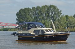 RELINE 1225 CLASSIC ., Motorjacht RELINE 1225 CLASSIC . for sale by Schepenkring Hattem
