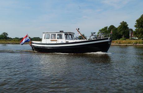 VROEGH & ALBLAS KOTTER 1050 GSOK, Motorjacht VROEGH & ALBLAS KOTTER 1050 GSOK te koop bij Schepenkring Hattem