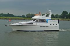 Atlantic 37 FB, Motorjacht Atlantic 37 FB for sale by Schepenkring Hattem
