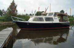 Cascaruda 820 OK, Motorjacht Cascaruda 820 OK te koop bij Schepenkring Hattem