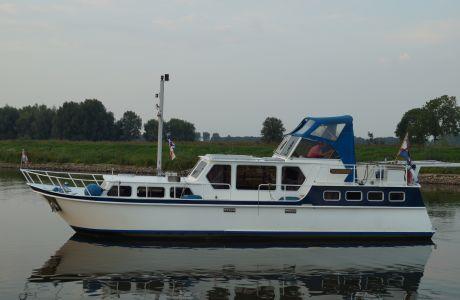 MOLENKRUISER 1140 GSAK, Motorjacht MOLENKRUISER 1140 GSAK te koop bij Schepenkring Hattem