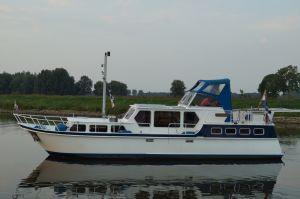 MOLENKRUISER 1140 GSAK, Motor Yacht MOLENKRUISER 1140 GSAK for sale by Schepenkring Hattem