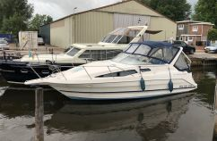 Bayliner 2855 Ciera, Speedboat and sport cruiser Bayliner 2855 Ciera for sale by Schepenkring Hattem