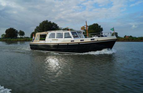 BARKAS 1030 OK, Motorjacht BARKAS 1030 OK te koop bij Schepenkring Hattem