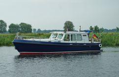 SULVER 1160 OK, Motorjacht SULVER 1160 OK te koop bij Schepenkring Hattem