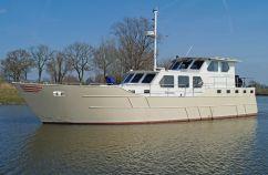 BROESDER 1840 PILOTHOUSE Varen/Wonen, Motor Yacht BROESDER 1840 PILOTHOUSE Varen/Wonen for sale by Schepenkring Hattem