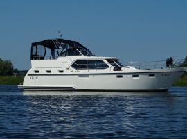 SUCCES 1100 NIEUWSTAAT, Motor Yacht SUCCES 1100 NIEUWSTAAT for sale by Schepenkring Hattem