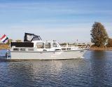 ROBUR 1100 GSAK, Motorjacht ROBUR 1100 GSAK de vânzare Schepenkring Hattem