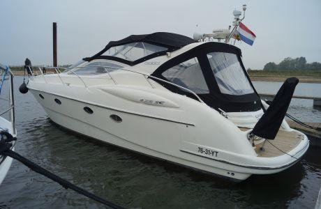 GOBBI 425 SC, Motorjacht GOBBI 425 SC te koop bij Schepenkring Hattem