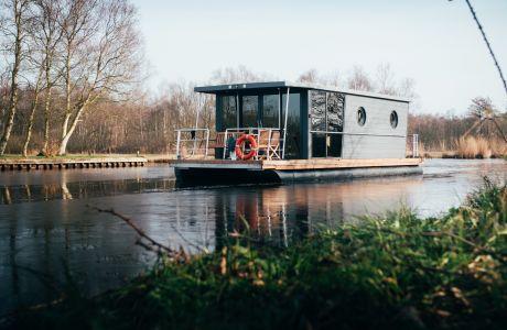La Mare Apartboat L, Motorjacht La Mare Apartboat L te koop bij Schepenkring Hattem