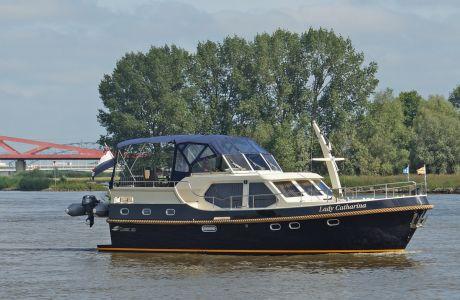Reline 1225 CL, Motorjacht Reline 1225 CL te koop bij Schepenkring Hattem