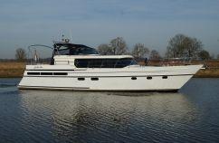 Van Der Heijden 1500 Excellent, Motor Yacht Van Der Heijden 1500 Excellent te koop bij Schepenkring Hattem