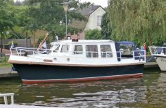 BULLY 800 GSOK, Motoryacht BULLY 800 GSOK for sale by Schepenkring Hattem