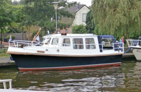 BULLY 800 GSOK, Motorjacht BULLY 800 GSOK te koop bij Schepenkring Hattem