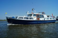 DAMEN RONDSPANT KOTTERJACHT, Motor Yacht DAMEN RONDSPANT KOTTERJACHT te koop bij Schepenkring Hattem