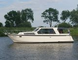SHOGUN 33 OK, Motoryacht SHOGUN 33 OK in vendita da Schepenkring Hattem