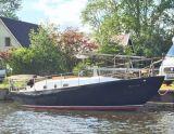 De Vries Lentsch S-spant Spitsgat, Sejl Yacht De Vries Lentsch S-spant Spitsgat til salg af  Schepenkring Hattem