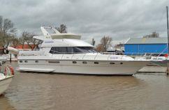 Neptunus 145 FB, Refit 2018, Motor Yacht Neptunus 145 FB, Refit 2018 for sale by Schepenkring Hattem