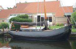 Staverse Jol 800, Flat and round bottom Staverse Jol 800 for sale by Schepenkring Hattem
