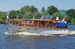 SUPER VAN CRAFT 1200 Refit 2017 TOP CONDITIE, Motor Yacht SUPER VAN CRAFT 1200 Refit 2017 TOP CONDITIE for sale by Schepenkring Hattem