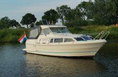 Marex 277 CONSUL HT, Motorjacht Marex 277 CONSUL HT for sale by Schepenkring Hattem