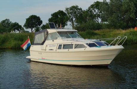 Marex 277 CONSUL HT, Motorjacht Marex 277 CONSUL HT te koop bij Schepenkring Hattem