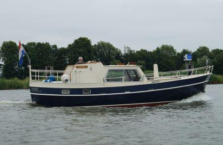 DOORNBUSCH KOTTER 1080, Motorjacht DOORNBUSCH KOTTER 1080 te koop bij Schepenkring Hattem