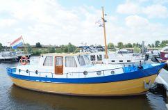 DE KLERK KOTTER 1250, Motorjacht DE KLERK KOTTER 1250 te koop bij Schepenkring Hattem