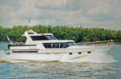 PACIFIC ROYAL 45 Deckhouse, Motor Yacht PACIFIC ROYAL 45 Deckhouse te koop bij Schepenkring Hattem