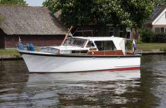 Kaagkruiser GS/OK, Motorjacht Kaagkruiser GS/OK te koop bij Schepenkring Hattem