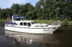 Valkkruiser 1400 GSAK, Motorjacht Valkkruiser 1400 GSAK te koop bij Schepenkring Hattem