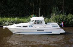 Marex 280 Holiday , Motorjacht MAREX 280 HOLIDAY te koop bij Schepenkring Hattem